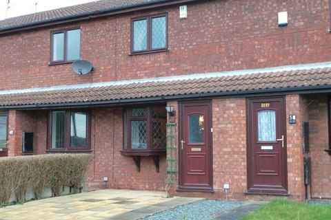 2 bedroom terraced house to rent - Foxby Lane, Gainsborough