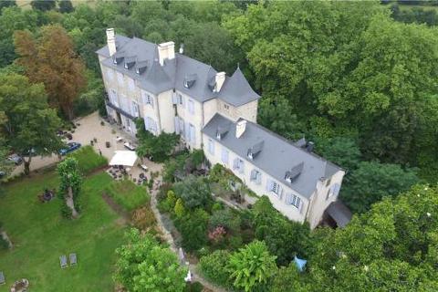 11 bedroom house  - Near Oloron-Sainte-Marie, Pyrenees Atlantiques, Aquitaine