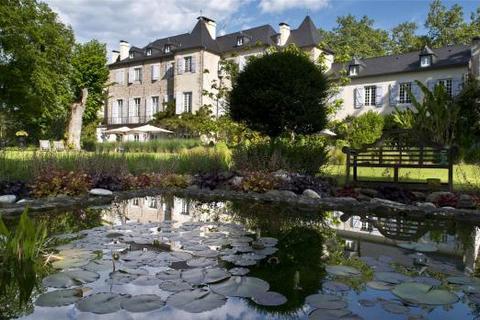 11 bedroom house  - Near Oloton-Sainte-Marie, Pyrenees Atlantiques, Aquitaine