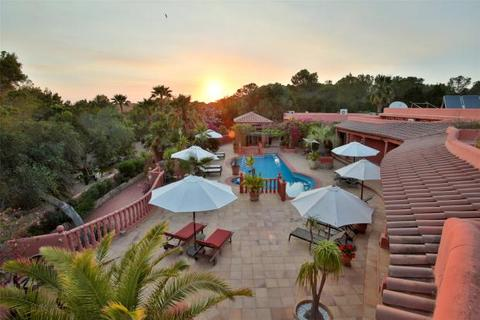 10 bedroom house  - Villa Rosada, Cala Conta, Ibiza, Spain
