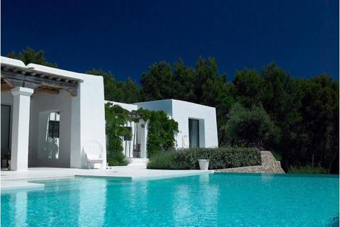 6 bedroom country house  - Blakstad Finca, Santa Gertrudis, Ibiza, Spain