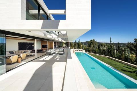 5 bedroom house  - Modern Villa, Puerto Andratx, Mallorca, Spain