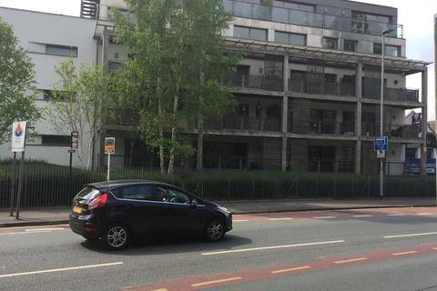 1 bedroom apartment to rent - Chorlton Park Flats, 417 Barlow Moor Road