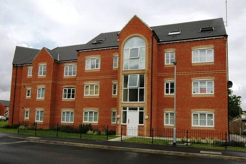 2 bedroom ground floor flat for sale - 40 Redhill Park, Hall Road