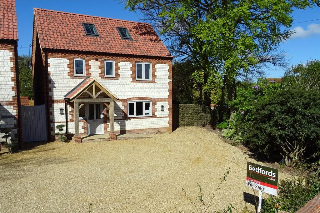 Property For Sale Thornham