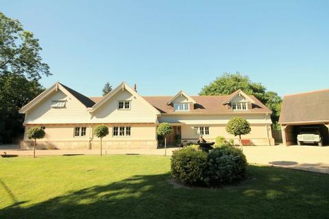 5 bedroom detached house for sale - Church Lane, Danehill, East Sussex
