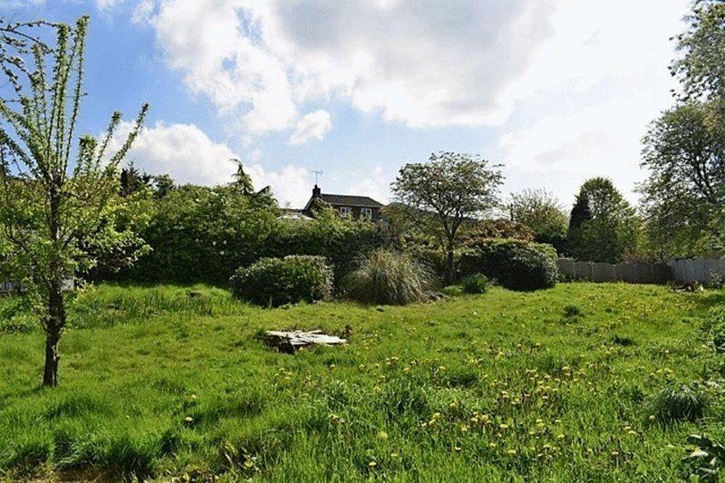 Plot Commercial for sale in Llanbedr Dyffryn Clwyd, Ruthin