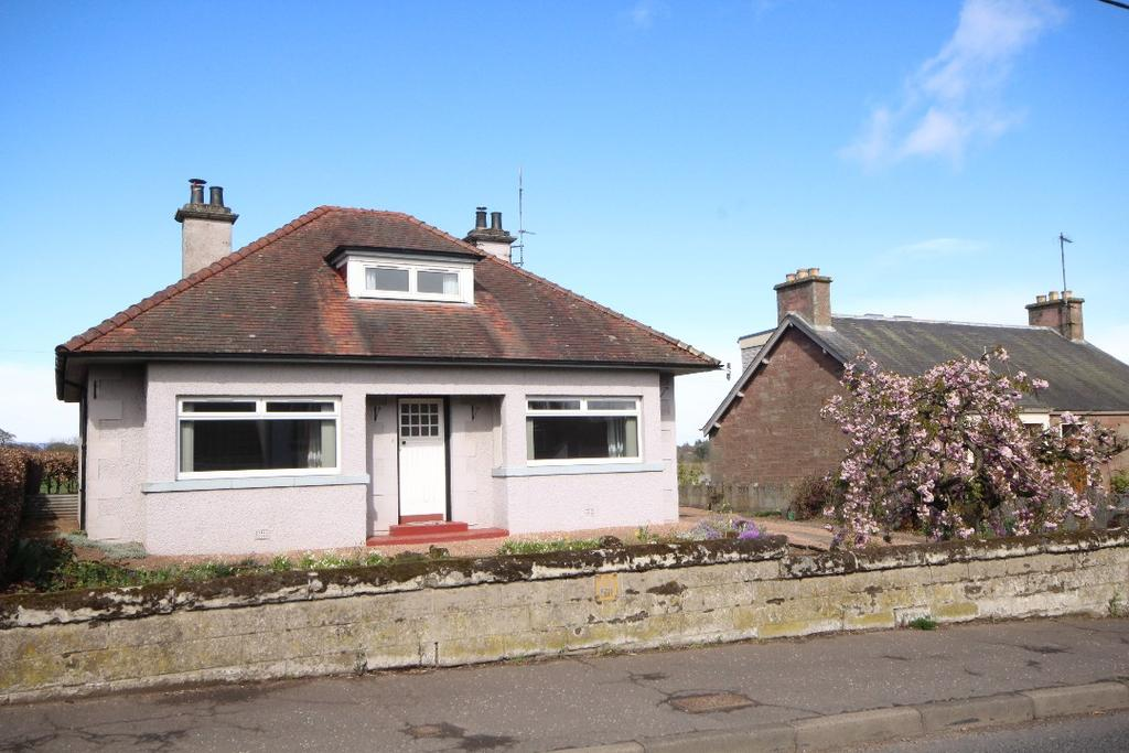 2 Bedrooms Detached House for sale in Alyth Road, Meigle, Perthshire , PH12 8RP