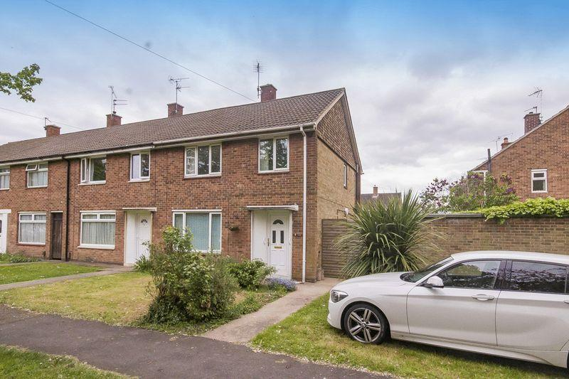 3 Bedrooms End Of Terrace House for sale in Mullion Place, Alvaston