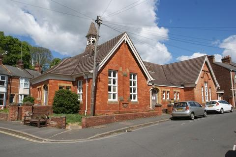 Residential development for sale - Church Hall, Roberts Road, Exeter