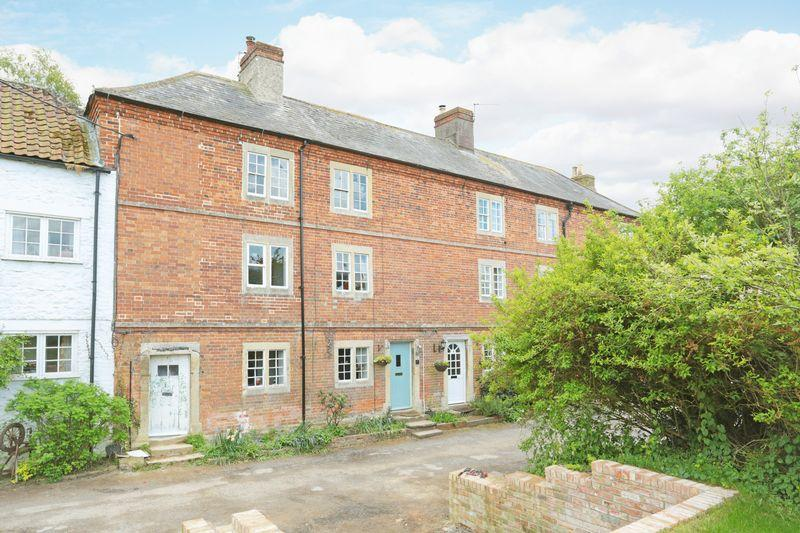 3 Bedrooms Terraced House for sale in Seend, Wiltshire, SN12 6NN