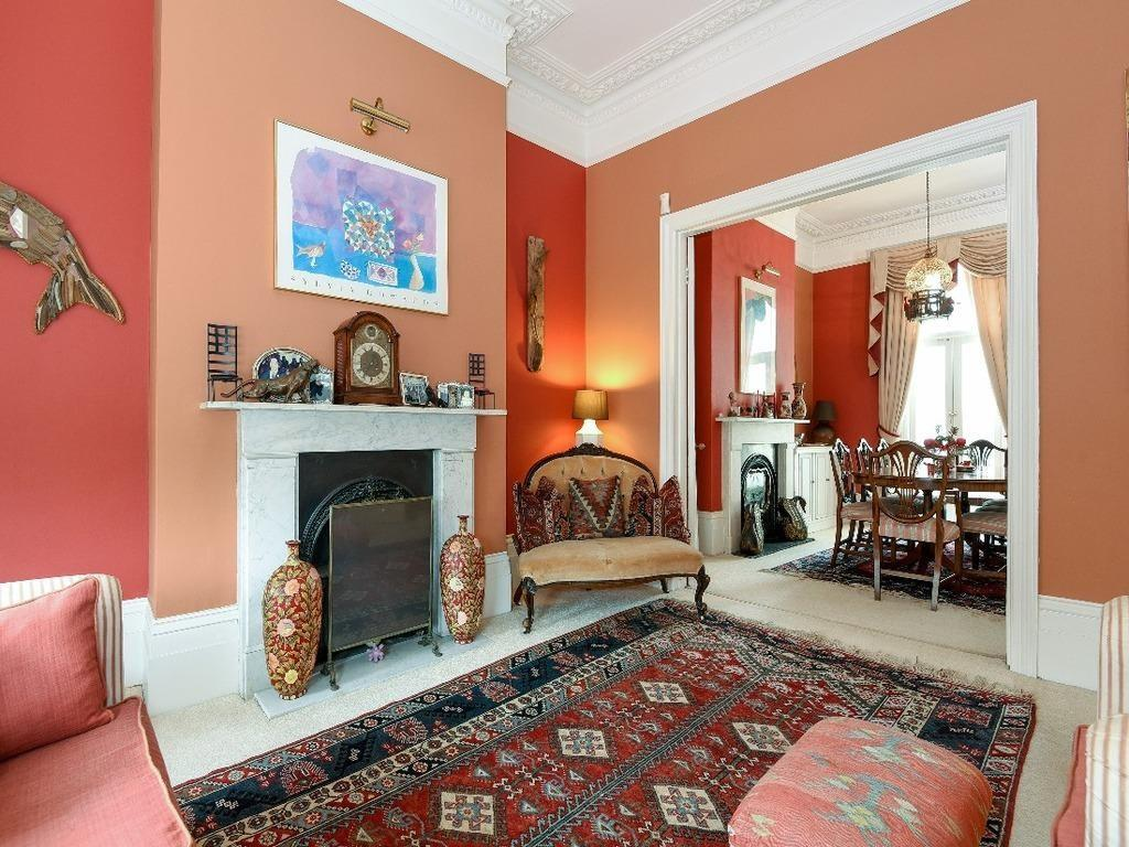 Chichester Place Brighton Bn2 5 Bed Terraced House For