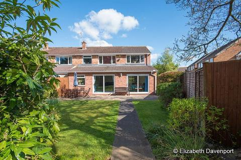 4 bedroom semi-detached house for sale - Norman Ashman Coppice, Coventry
