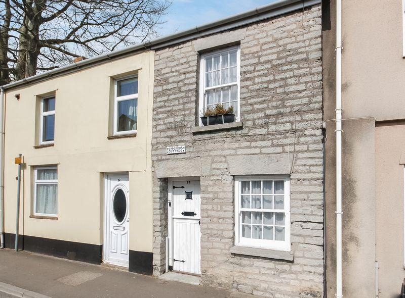 2 Bedrooms Cottage House for sale in High Street, Street