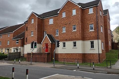 2 bedroom apartment to rent - PENTWYN - Furnished, two bedroom apartment close to local shops and bus links to the City Centre