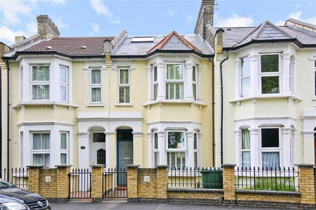 4 Bedrooms House for sale in Ham Park Road, Forest Gate