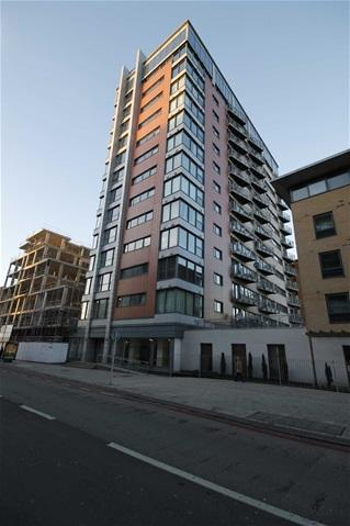 1 Bedroom Flat for sale in Citygate Apartments, Gants Hill