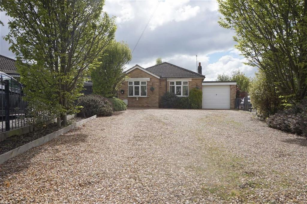 2 Bedrooms Detached Bungalow for sale in Southfield Drive, North Ferriby, North Ferriby, HU14