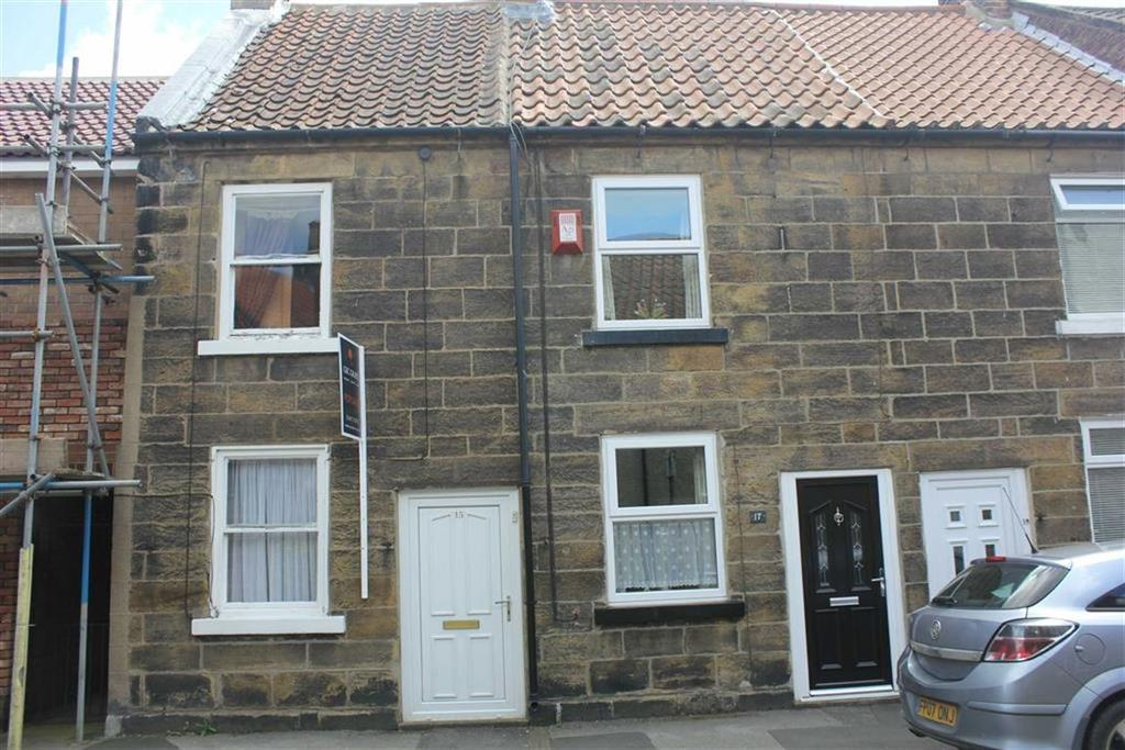 2 Bedrooms Cottage House for sale in Bridge Street, Great Ayton