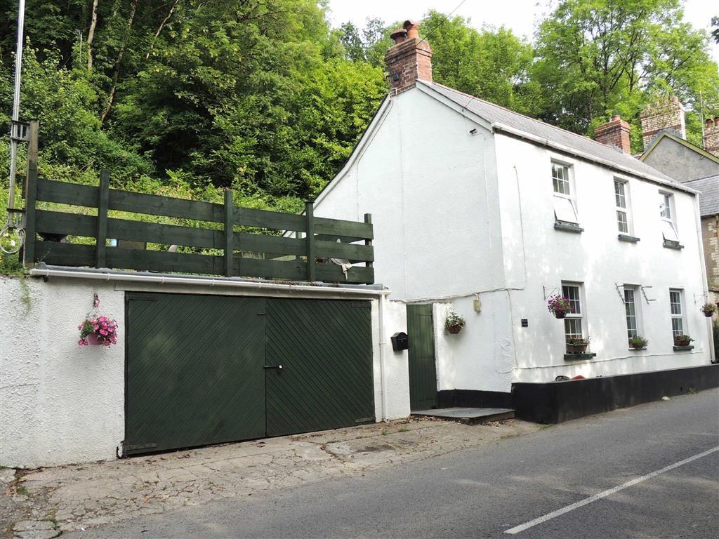 3 Bedrooms Detached House for sale in Snapper, Barnstaple, Devon, EX32
