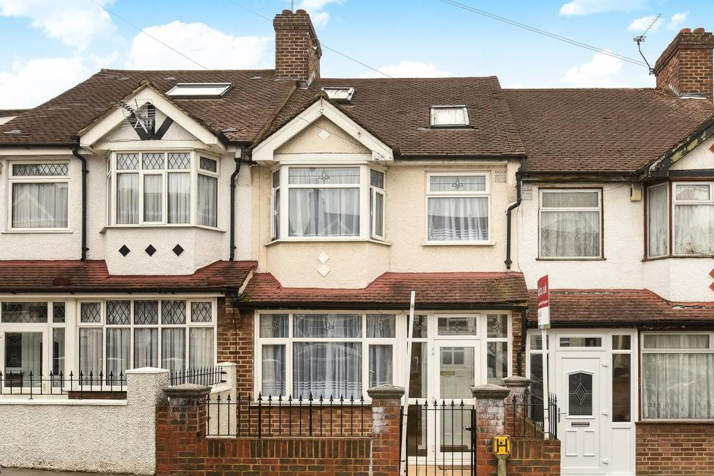 5 Bedrooms Terraced House for sale in Beauchamp Road, Crystal Palace, SE19