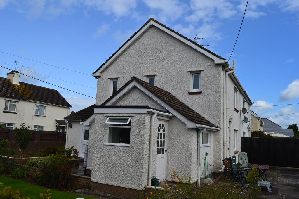 3 Bedrooms Semi Detached House for sale in Pantycelyn Place, St Athan CF62