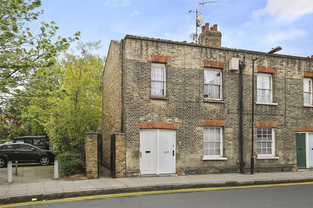 1 Bedroom Flat for sale in Deal Street, London, E1