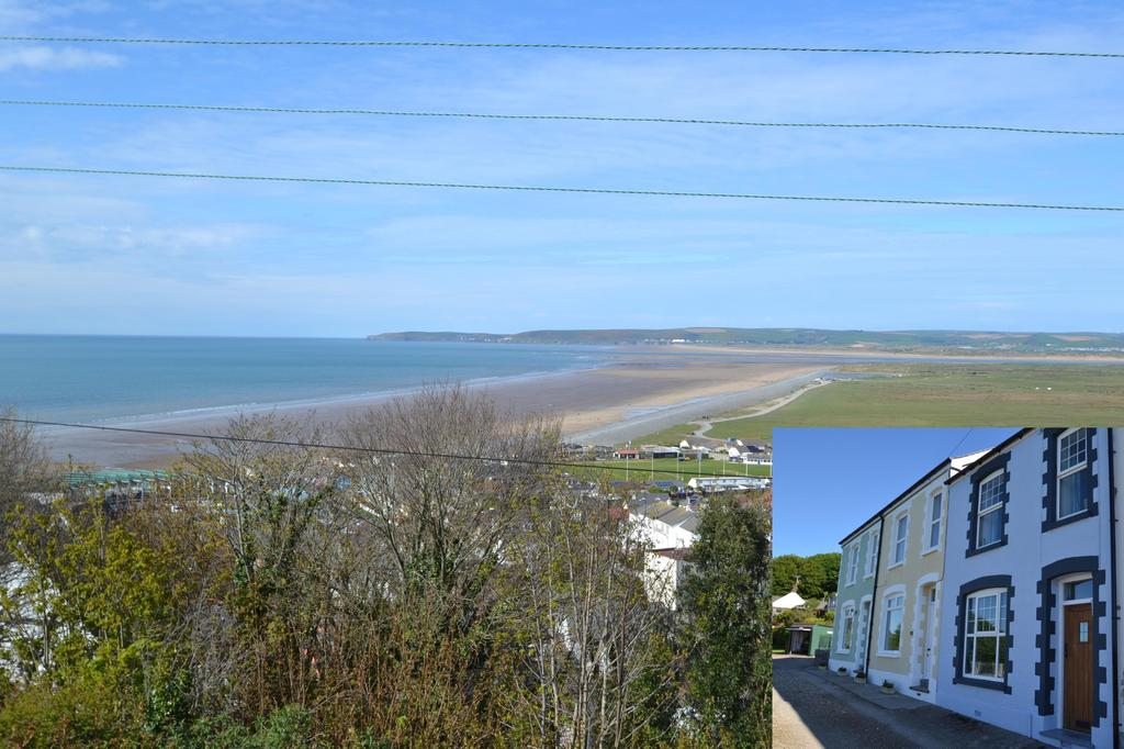 2 Bedrooms Terraced House for sale in Highview Terrace, Westward Ho!
