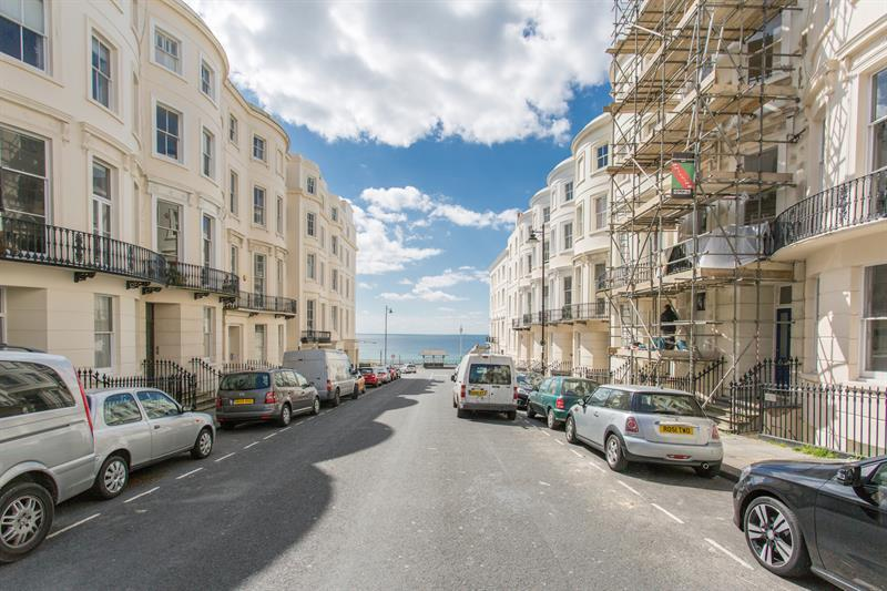 1 Bedroom Flat for sale in Eaton Place, Kemp Town, Brighton