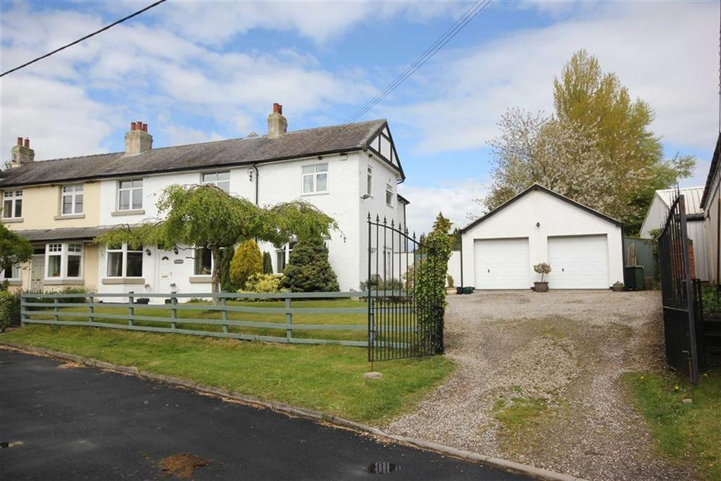 5 Bedrooms Semi Detached House for sale in Holywell Lane, North Cowton Northallerton, North Yorkshire