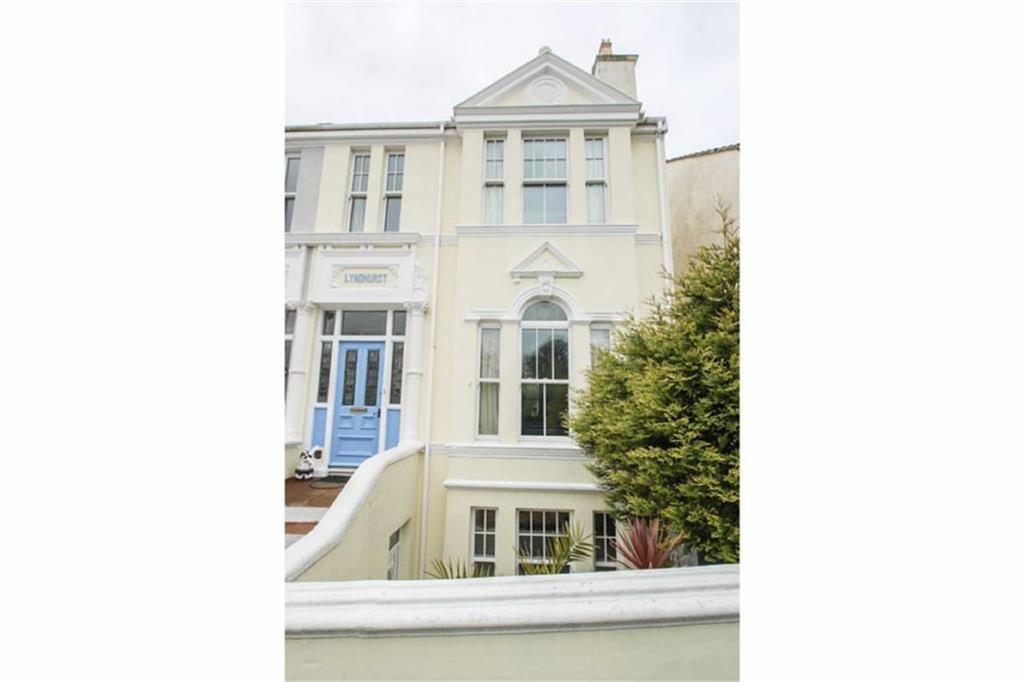 4 Bedrooms Town House for sale in Princes Road, Douglas, Isle of Man
