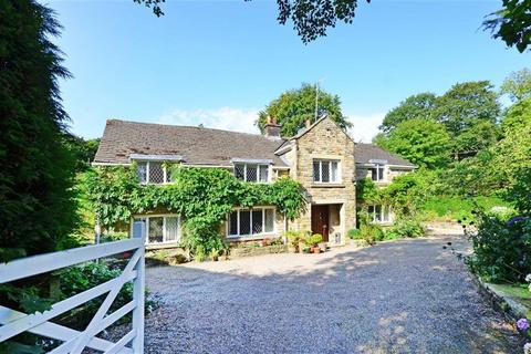 5 bedroom detached house for sale - Fall Cottage, Old Hay Lane, Dore, Sheffield, S17