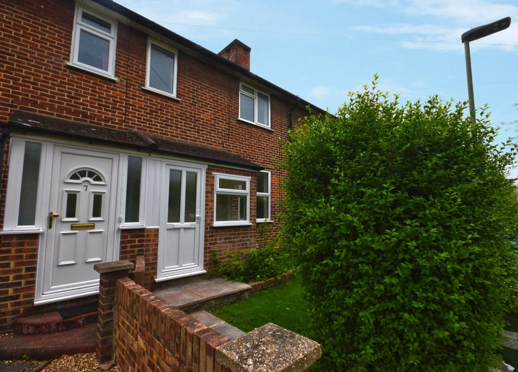 3 Bedrooms Terraced House for sale in Morston Gardens Mottingham SE9