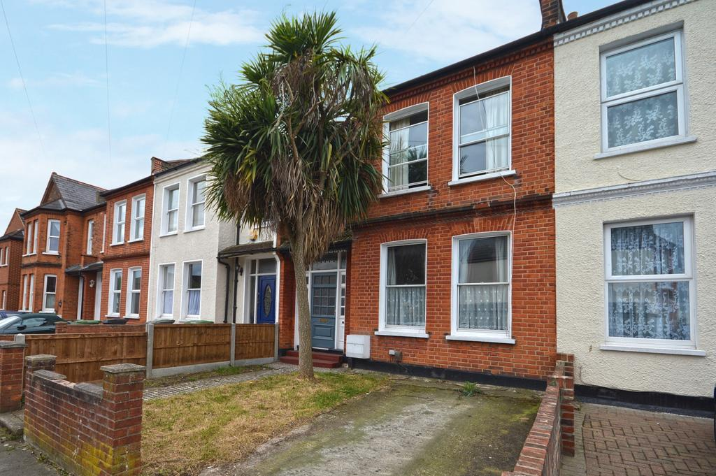 3 Bedrooms Terraced House for sale in Ardoch Road Catford SE6