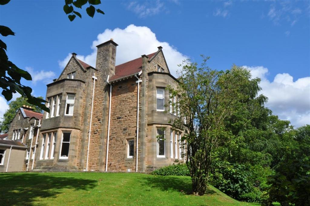 3 Bedrooms Apartment Flat for sale in 2 Sutherland House, 44 Sutherland Avenue, Pollokshields, G41 4ES