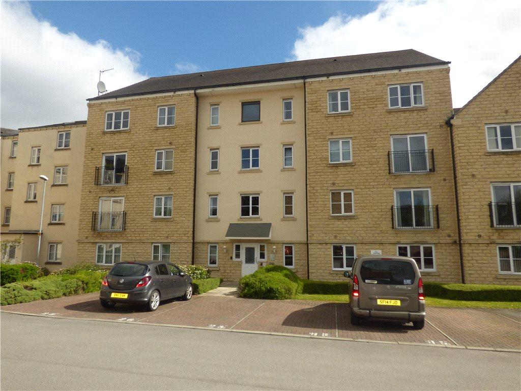 2 Bedrooms Apartment Flat for sale in Flat 33, 7 Merchants Court, Bingley, West Yorkshire