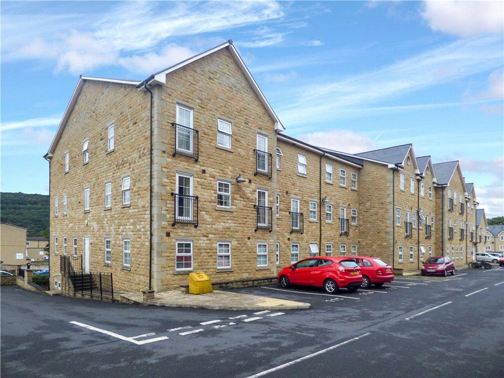 2 Bedrooms Apartment Flat for sale in Apartment 24, Old Souls Mill, Wood Street, Bingley