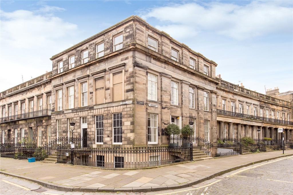 3 Bedrooms Apartment Flat for sale in St Bernard's Crescent, Edinburgh, Midlothian