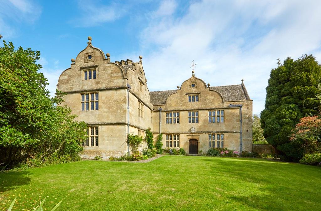 6 Bedrooms Detached House for sale in Hidcote Boyce, Chipping Campden, Gloucestershire