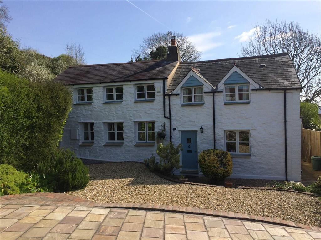 3 Bedrooms Detached House for sale in Penllech Cottage, Penllech, Llanelli