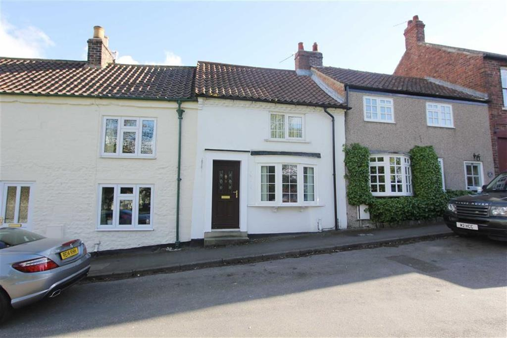 2 Bedrooms Cottage House for sale in Southside, Hutton Rudby