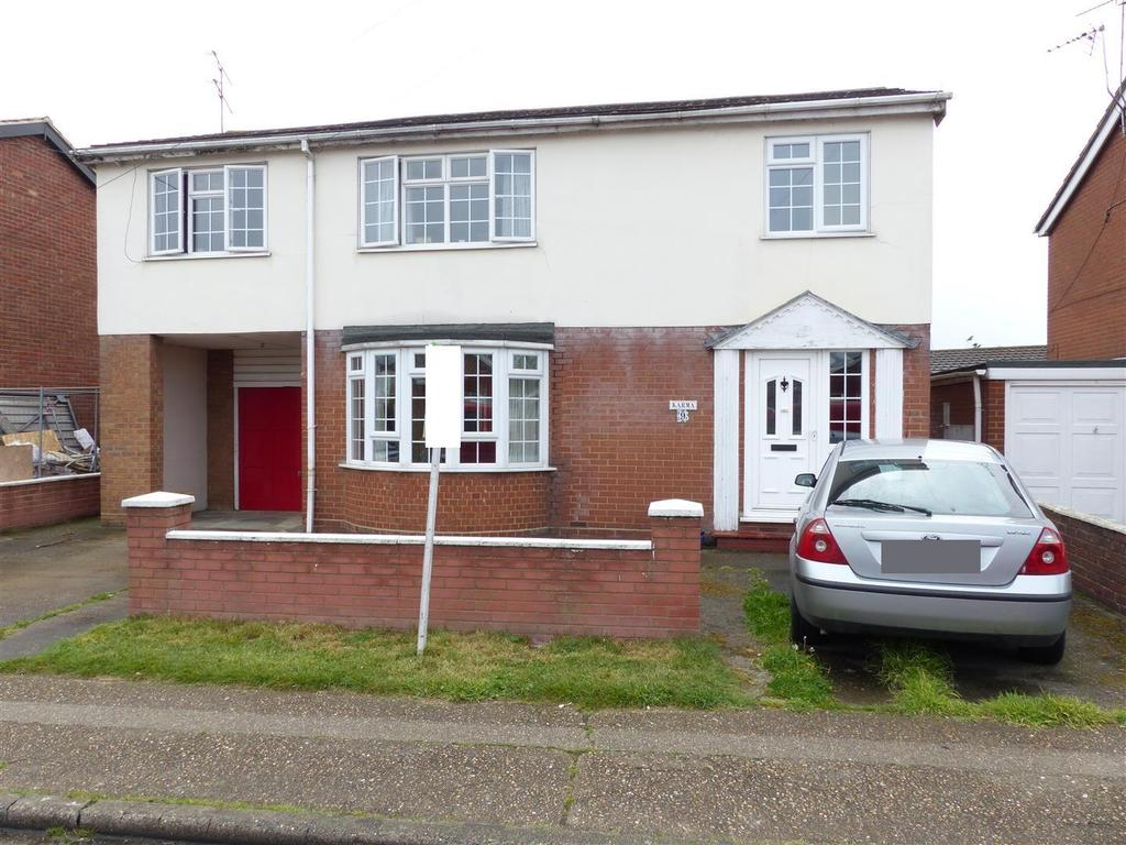 5 Bedrooms Detached House for sale in Korndyk Avenue, Canvey Island