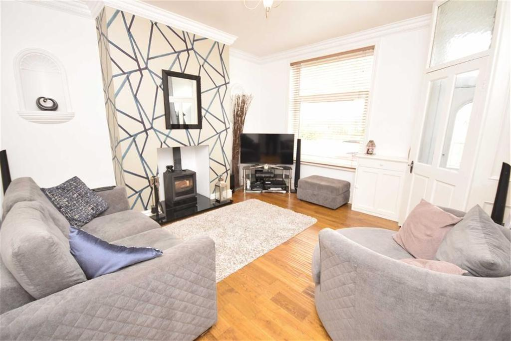 2 Bedrooms Terraced House for sale in New Street, Nelson, Lancashire
