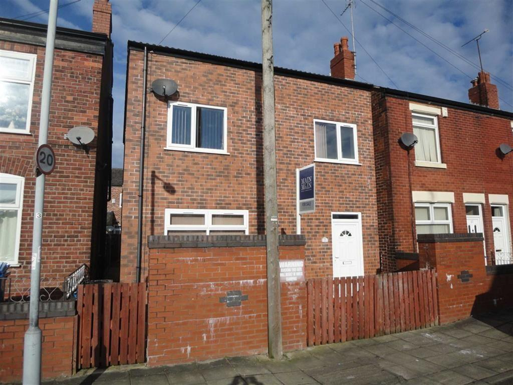 3 Bedrooms Detached House for sale in Charlotte Street, Portwood