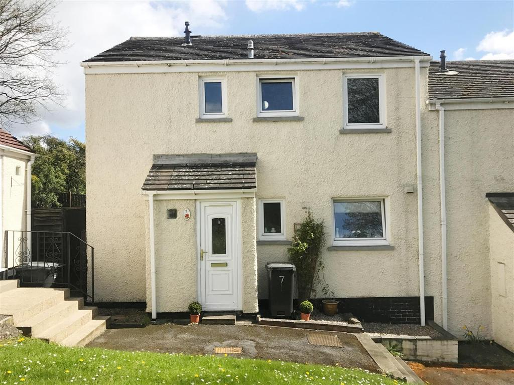 3 Bedrooms Semi Detached House for sale in Olav Road, Richmond
