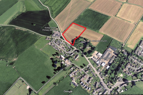 Residential development for sale - Land adjacent to Dunfell View, Kirkby Thore, Penrith CA10 1UU