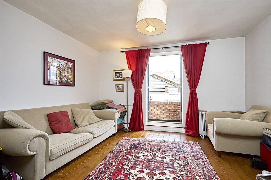 1 Bedroom Flat for sale in Millbrooke Court, Keswick Road, London, SW15