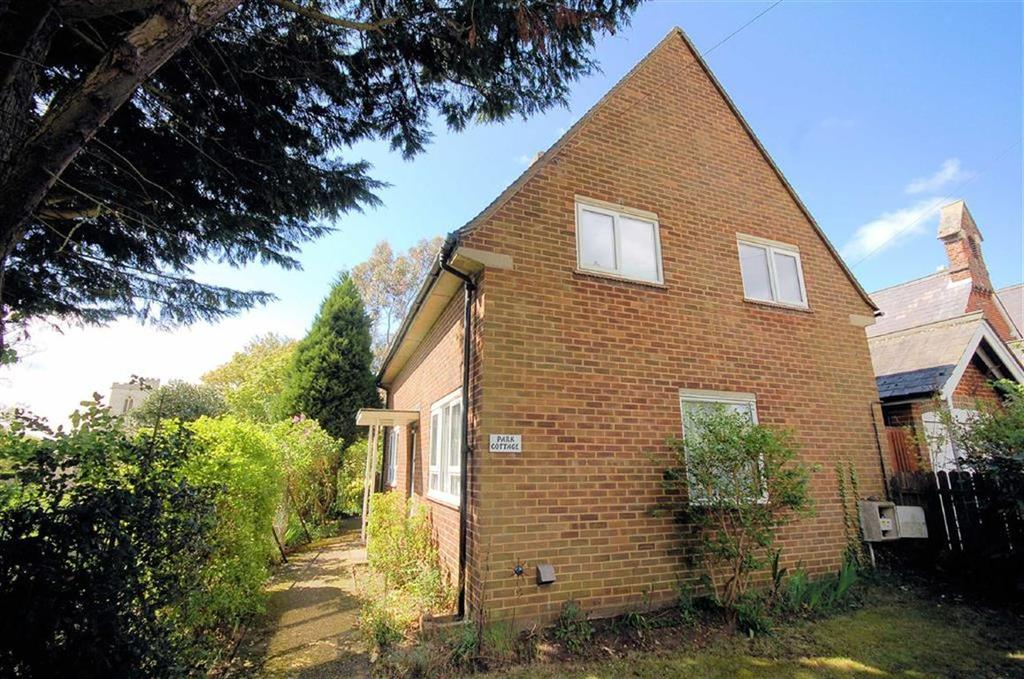 3 Bedrooms Detached House for sale in Church Road, Willian, Hertfordshire