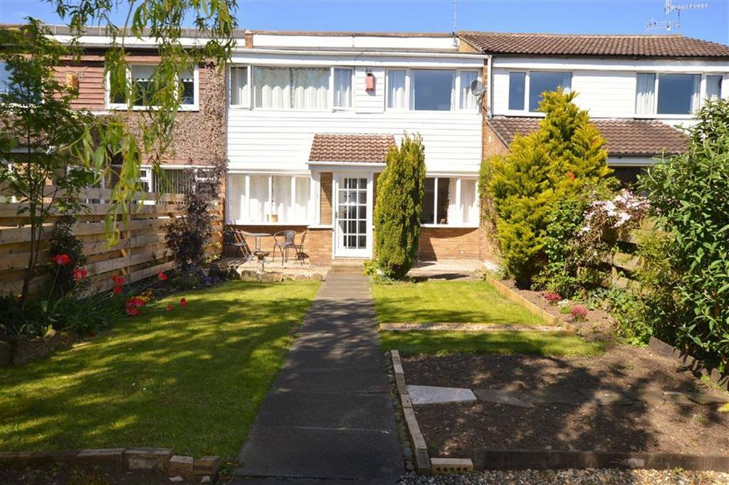 4 Bedrooms Terraced House for sale in Ovingham