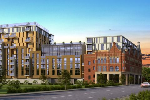 2 bedroom apartment for sale - HiLux Apartment, Oldham Road, Manchester M40
